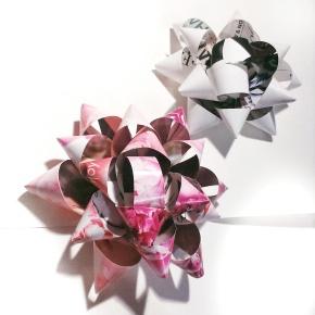 DIY Paper GiftBows